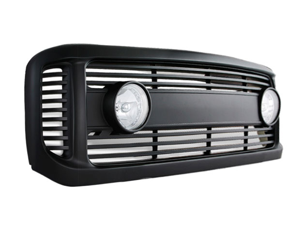 2012 ford f250 grill submited images